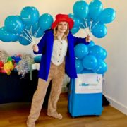 Paddington Bear Kids Entertainer London