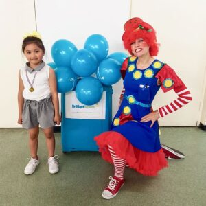 Clown Children's Entertainer London