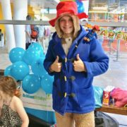 Paddington Bear Party London