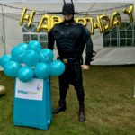 Batman Kid's Party London