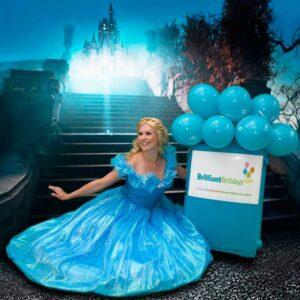 Cinderella Entertainment