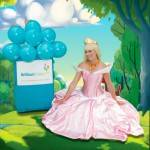 Sleeping Beauty Themed Party Entertainment