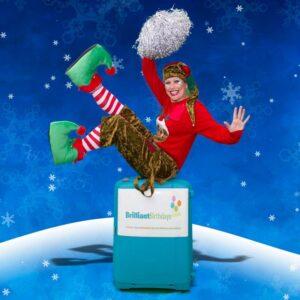Christmas Elf Entertainment