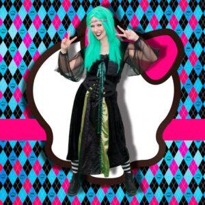 Monster High Children's Entertainer London