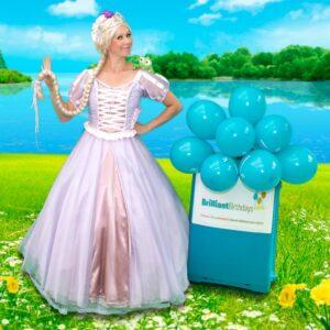 Rapunzel Entertainment