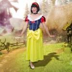 Snow White Children's Entertainer London