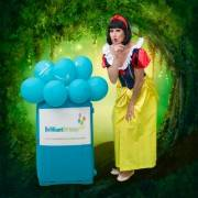 Snow White Themed Party Entertainment