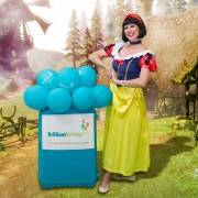Snow White Entertainer
