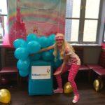 Barbie Kid's Party London