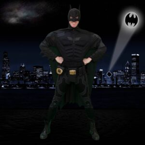 Batman Themed Party Entertainers