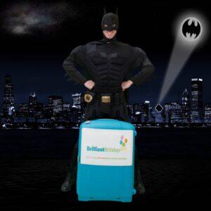 Batman Children's Entertainer London