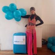 Bollywood Party Host London