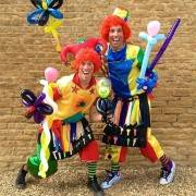 Balloon Modellers Themed Party Entertainer London