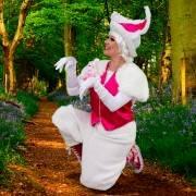 Bunny Kid's Entertainer London