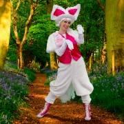 Bunny Children's Party London