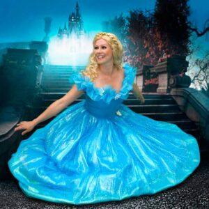 Cinderella Event Entertainment