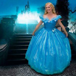 Cinderella Entertainer