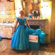 Cinderella Childrens Party London