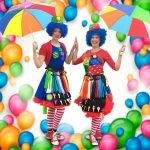 Balloon Modellers Children's Party Entertainers London
