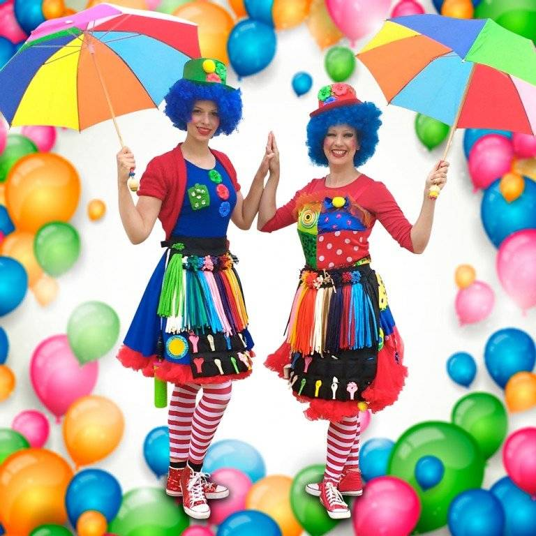 Balloon Modelling Entertainers London Brilliant Birthdays - Childrens birthday party entertainers london