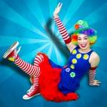 Clumsy Clown Party