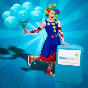 Clown Entertainers