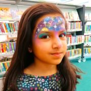 Brilliant Birthdays Face Painting