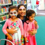 Face Painting Family Fun