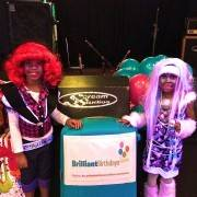 Monster High Event Entertainment