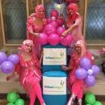 Fairy Themed Party Entertainer London