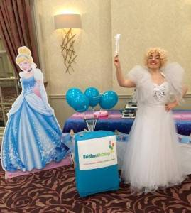 Godmother Children's Entertainer London
