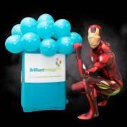 Iron Man Party Entertainer