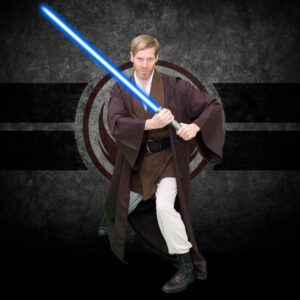 Jedi Star Force Event Entertainment