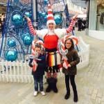 Christmas Balloon Modeller