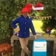 Paddington Bear Kid's Entertainer London