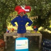 Paddington Bear Kid's Party London