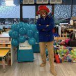 Paddington Bear Childrens Party Host London