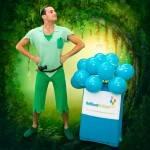 Peter Pan Event Entertainment