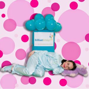 Pyjama Party Children's Entertainer London