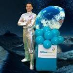 Spaceman Event Entertainment
