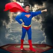 Superman Event Entertainment