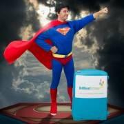 Superman Entertainment