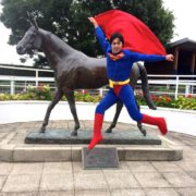Superman Party Entertainer London