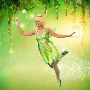 Tinker Bell Entertainment