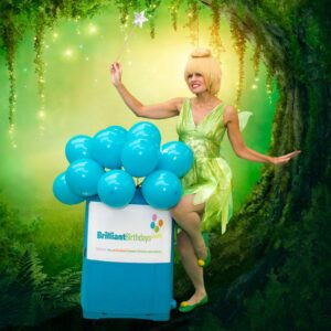 Tinker Bell Children's Entertainer London