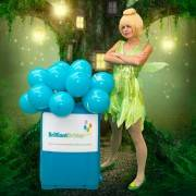 Tinker Bell Event Entertainment