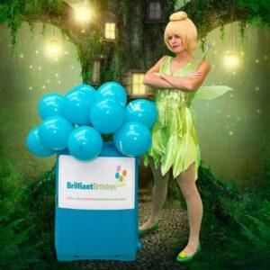Tinker Bell Event Entertainment