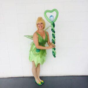 Balloon Modeller Event Entertainment