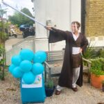 Star Force Kids Party Host London