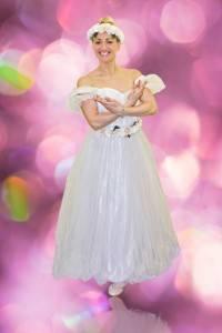 Flower Fairy Princess Children's Entertainer London